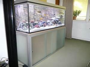 Aquarium Unterschrank Bauen : marinesystems aluminiumgestell 150 x 50 x 70cm marinesystems ~ Watch28wear.com Haus und Dekorationen