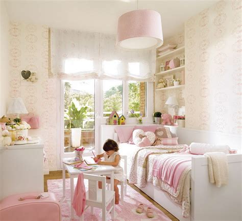 30 Functional And Cozy Children's Room Design Ideas
