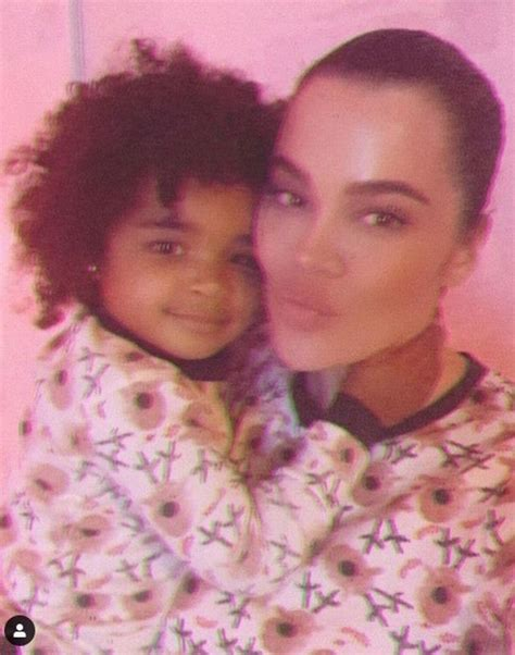 Khloe Kardashian is Kim's double with different face as ...
