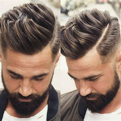 35 Popular Haircuts For Men 2018   Men's Haircuts