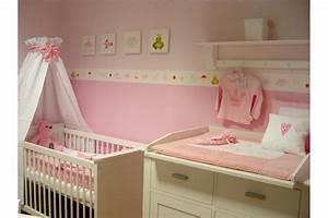 Babyzimmer Gestalten Mädchen : wandgestaltung kinderzimmer m dchen ~ Sanjose-hotels-ca.com Haus und Dekorationen