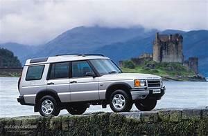 Land Rover Discovery 2 : land rover discovery specs photos 1999 2000 2001 2002 autoevolution ~ Medecine-chirurgie-esthetiques.com Avis de Voitures