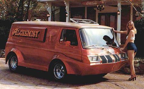 Cool Custom Vans