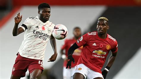 Arsenal star Partey wants to emulate Chelsea and Ghana ...