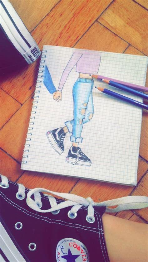zeichnen zeichnungen tumbl leichte draw girl