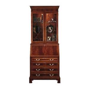 jasper cabinet jamestown secretary desk with drawers and