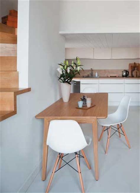peinture pour table de cuisine peinture carrelage sol cuisine couleur gris perle v33