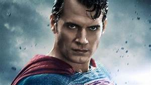 Justice League: Henry Cavill Posts Mysterious Superman ...