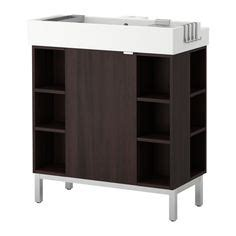 ikea lillangen sink base cabinet lill 197 ngen sink base cabinet with 2 door aluminum ikea