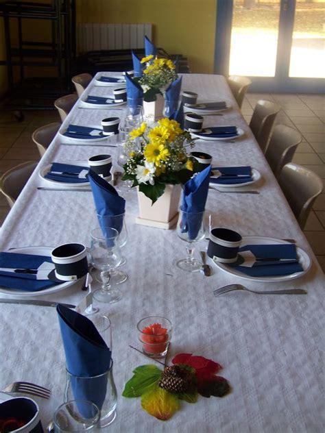 d 233 coration de la table 60 ans retraite papa photo de mes nos cr 233 ations bienvenue 224 la