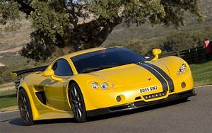 Fastest Car in the World Wallpaper (68+ images)