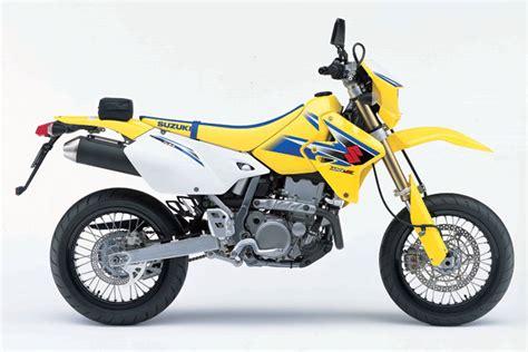 2006 Suzuki Drz400sm by 2006 Suzuki Dr Z400sm