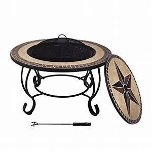 Gartentisch Mit Feuerstelle : tisch feuerstelle com forafrica ~ Whattoseeinmadrid.com Haus und Dekorationen