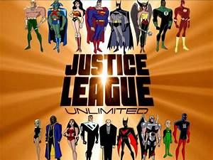 Justice League | Dorkadia