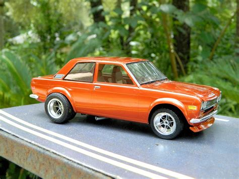 Datsun 510 Kit by Review Bre Datsun 510 Ipms Usa Reviews