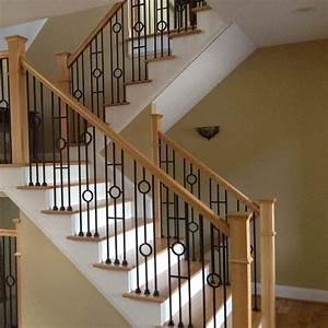 Choosing Wood or Wrought Iron Balusters for Your Home