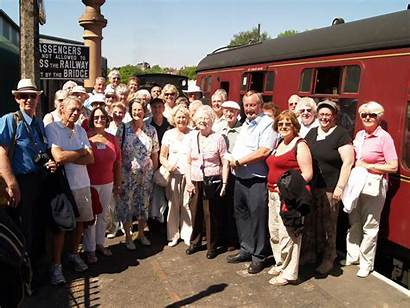Travel Opportunities Travelling Severn Railway Valley