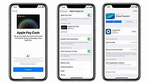 How To Set Up And Use Apple Pay On Iphone Xr Easily
