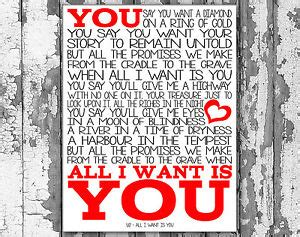 lyrics canvas song lyric art