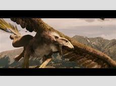 Narnia Battle of Beruna part 3 Griffins attack YouTube