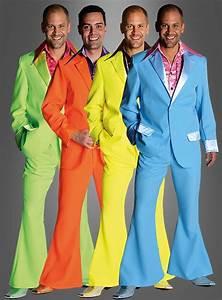 Typisch 70er Mode : 70er nachtfieber anzug discokost m ~ Jslefanu.com Haus und Dekorationen