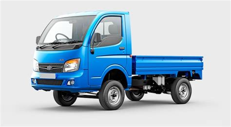 Review Tata Ace by 2018 Harga Tata Ace Ex2 Review Spesifikasi Gambar Dan