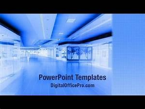 How To Create Template In Powerpoint Shopping Mall Powerpoint Template Backgrounds
