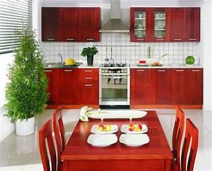 Wandfarbe Küche Feng Shui : feng shui einrichtung die k che nach den feng schui regeln einrichten ~ Buech-reservation.com Haus und Dekorationen