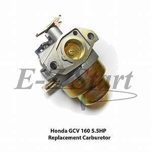 Honda Gcv160 5 5hp Oem Quality Carburetor 16100