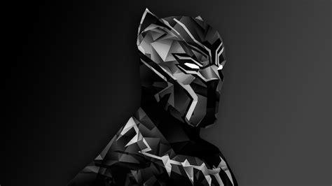 Download Black Panther Digital Art 2248x2248 Resolution