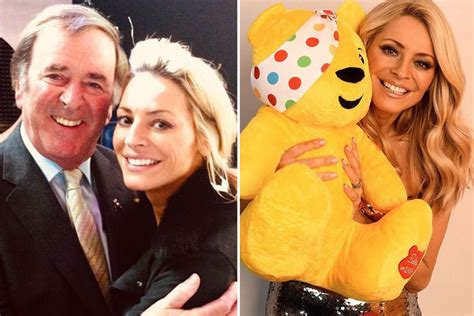 Tess Daly quits as Children In Need host after 11 years ...