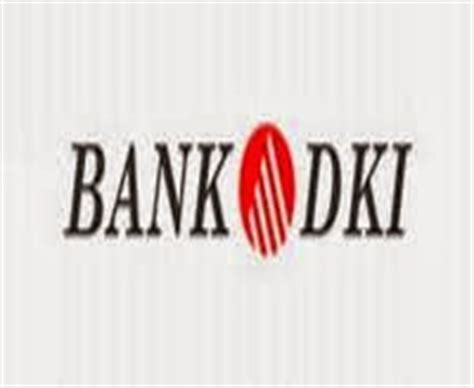 lowongan kerja bank dki penempatan  kota besar terbaru