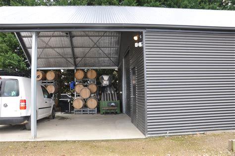 merricks creek review  winery cellar door cellar