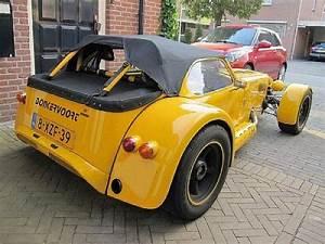 Voiture Occasion Jaune : donkervoort d8 cosworth cabriolet jaune occasion 62 500 63 500 km vente de voiture d ~ Gottalentnigeria.com Avis de Voitures