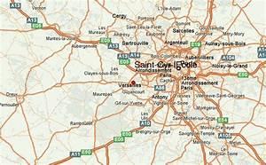 St Cyr L école : guide urbain de saint cyr l 39 cole ~ Medecine-chirurgie-esthetiques.com Avis de Voitures
