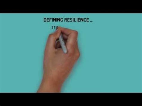 hearted definition definition of resilience a light hearted animation Light