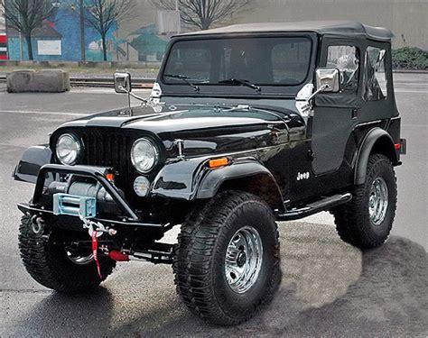 cj jeep wrangler jeep wrangler cj 5 photos 2 on better parts ltd