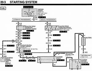 Ranger Trailer Wiring Diagram
