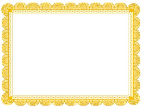 royalty  certificate border pictures images  stock