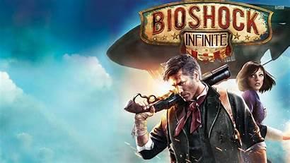 Bioshock Infinite Wallpapers