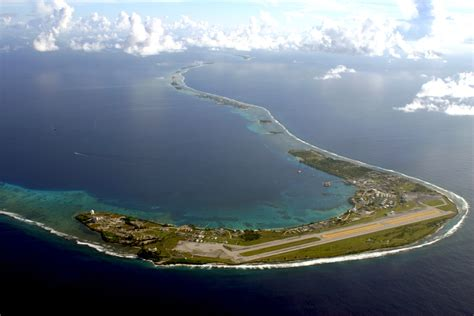 Ooops! Alarm over 'sinking Islands' premature as sea level ...