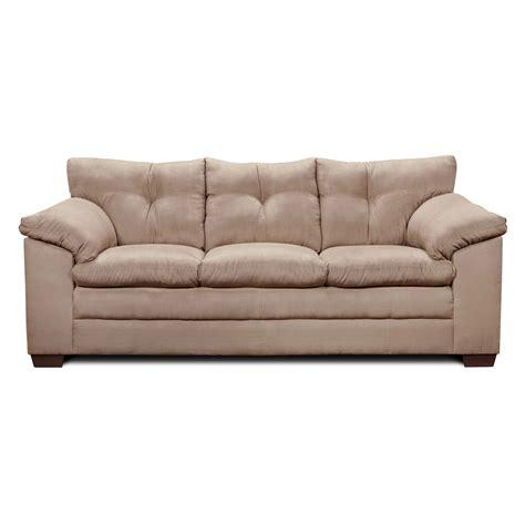 microfiber sofa review simmons microfiber sofa reviews simmons mineral microfiber sofa thesofa