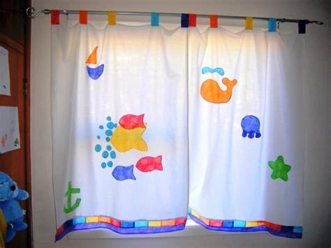 Wonderful Themed Shower Curtains For Kid's Bathroom