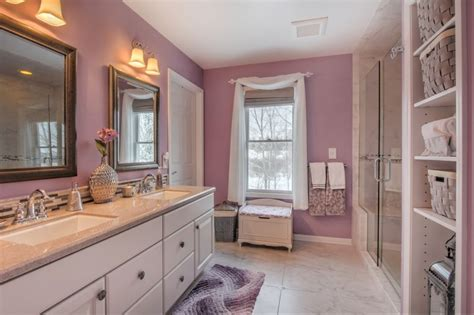 ten chic lavender bathroom ideas   apply decohoms