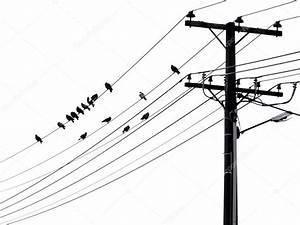 Telephone Line Drawing At Getdrawings