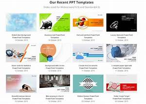 buy professional powerpoint templates - 10 great resources to find great powerpoint templates for free