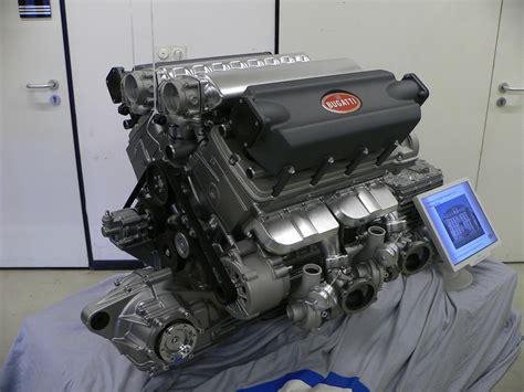 Why The Bugatti Veyron Costs $17 Million