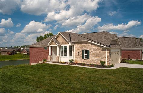 harmony townhomes union ky