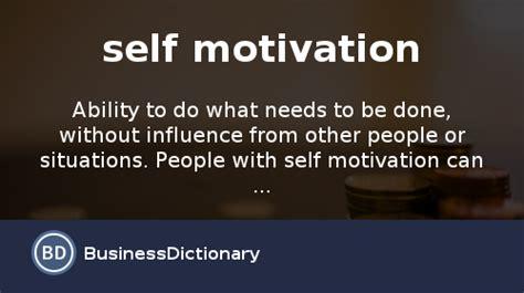 Motivation And Work Behavior
