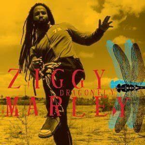 Dragonfly Ziggy Marley Album Wikipedia